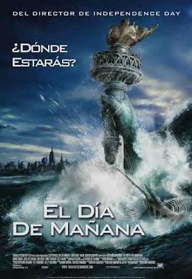 descargar El Día Despues de Mañana – DVDRIP LATINO
