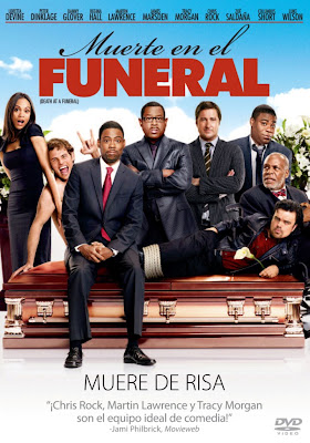 descargar Un Funeral de Muerte, Un Funeral de Muerte latino