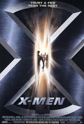 X-Men 1 – DVDRIP LATINO