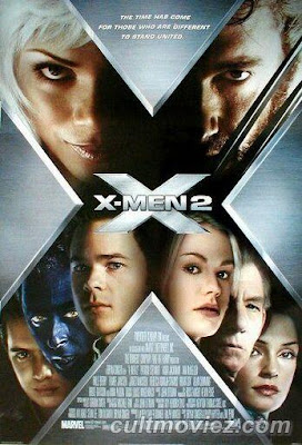 X-Men 2 – DVDRIP LATINO