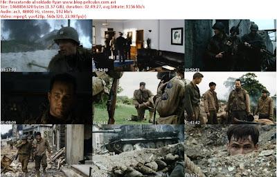 Revelan que el salvador del soldado Ryan fue un sacerdote