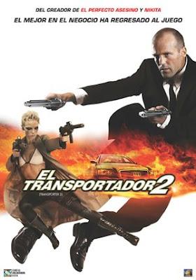 El Transportador 2 en Español Latino