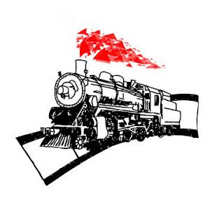 trens da vida o trem na memória