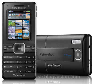 Sony Ericsson K770I άριστο!