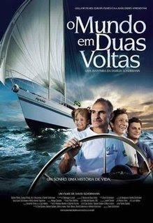 Baixar Filme O Mundo em Duas Voltas (Nacional) Gratis o nacional m documentario 2007