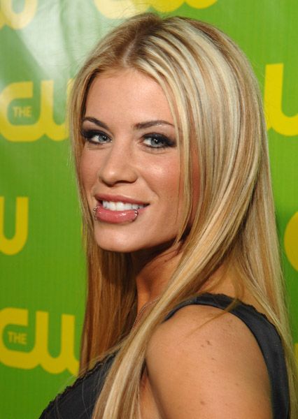 ashley massaro 20070921005400466 For some reason, I have always found Native Americans to be sexually ...