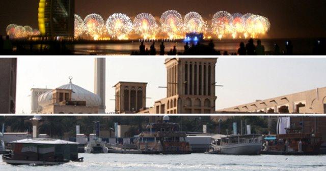 Dubai CCCPM