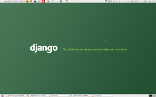 Django Lock 1.0 – Gnome Look