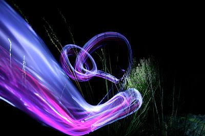 lightwriting
