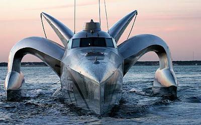 Eco-boat