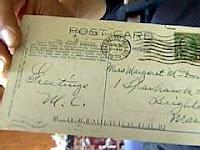 1929 postcard