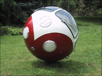 Bus ball