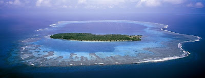Blue Lagoon Island Resort on Sale on eBay