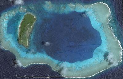 Blue Lagoon Island Resort on Sale on eBay