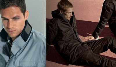 Ermenegildo Zegna's Solar-Powered Jacket