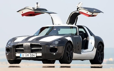 Mercedes-Benz-SLS-Gullwing
