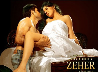 Zeher (2005) Hindi Movie Mp3 Songs