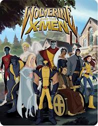 PERSONAJES DE WOLVERINE Y LOS X-MEN