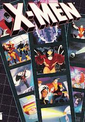 PRYDE OF X-MEN