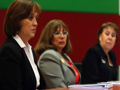 Consignan a judiciales por homicidio en PGJ