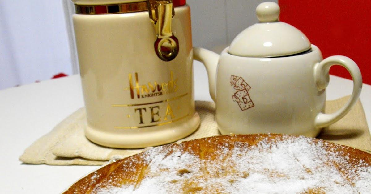 La zuccheriera reciclar el panettone torta de vansi for Zuccheriera ikea