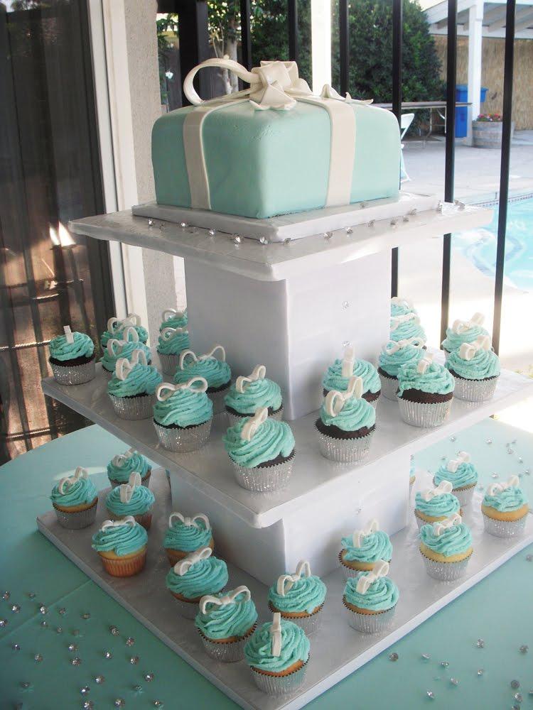 Ww  Cake Box Decorations