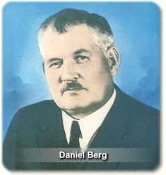 DANIEL BERG