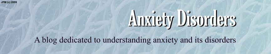 Anxiety Disorders: White Coat Syndrome