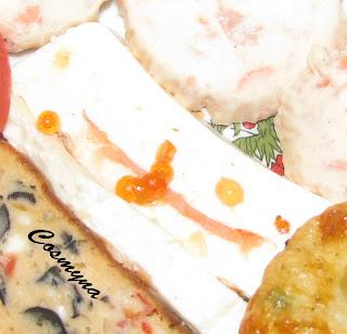 Articole culinare : Terina de somon