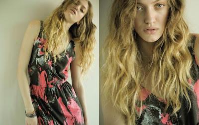 Hannah Ferguson photos