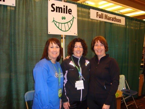 2009 Royal Victoria Marathon