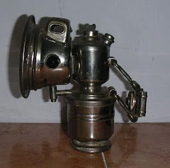 Di Jual Lampu Karbit