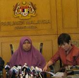 YB Siti Zailah