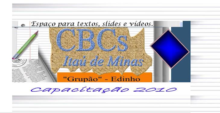 CBCs Itaú de Minas
