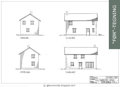 Fasadetegning program