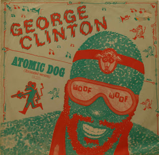 George Clinton – Atomic Dog (1982)[INFO]