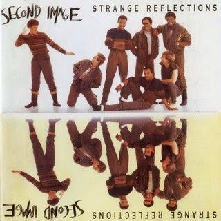 Second Image - Strange Reflections (1984)