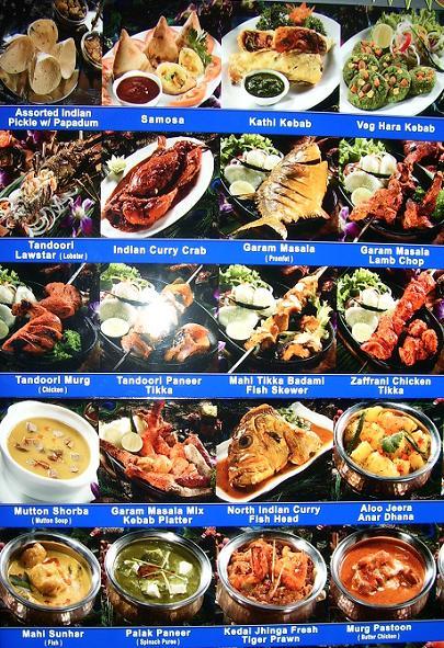 Indian Food Port Charlotte