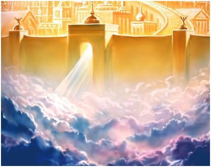 Resultado de imagen para imagenes de la futura jerusalem