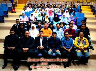 Seminar Perniagaan Internet | Pendapatan Sampingan | fendicenter