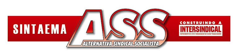 Alternativa Sindical Socialista - SINTAEMA