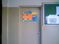 Trabalho caracterização das salas