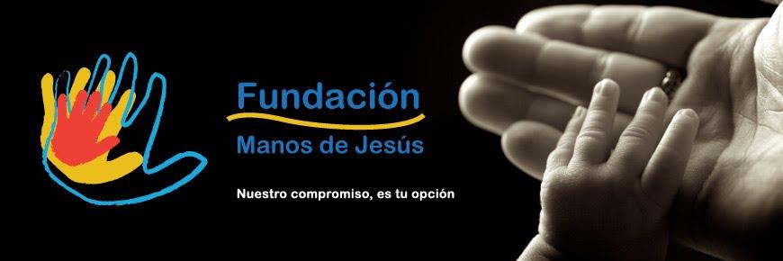 Fundación Manos de Jesús