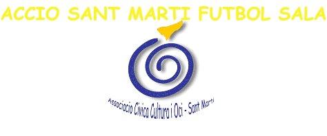 FS ACCIO SANT MARTI 08/09