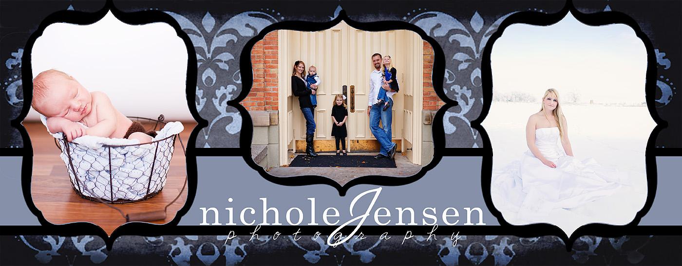 Nichole Jensen Photography