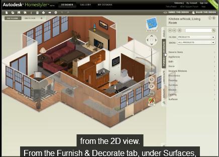 Eppur si muove un original software gratuito que sirve for Disenar mi casa en 3d gratis
