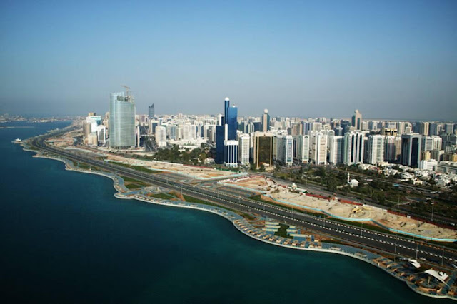 Abu Dhabi images