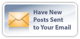 get new posts sent to your email