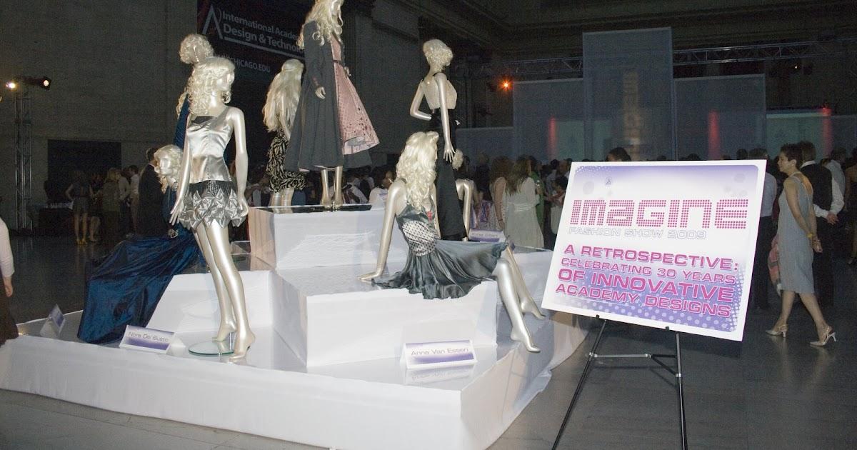 Celebrities Today  IADT s Imagine Fashion Event c5a0990811985