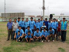 Así jugamos la COPA 2011